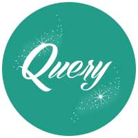 It's almost query time!
