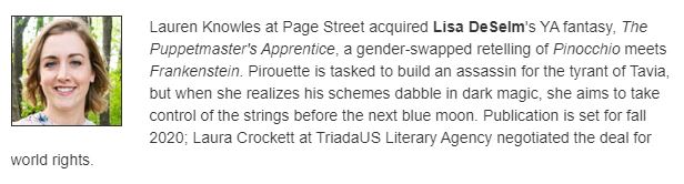 Big Book News!